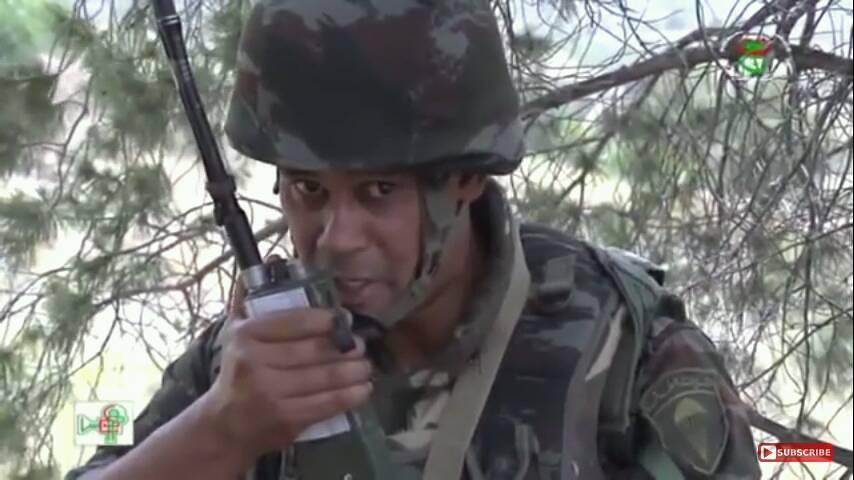 موسوعة الصور الرائعة للقوات الخاصة الجزائرية - صفحة 64 42679258541_ed1a0a682a_b