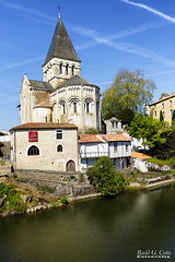 Mareuil-Sud-Lay (France)