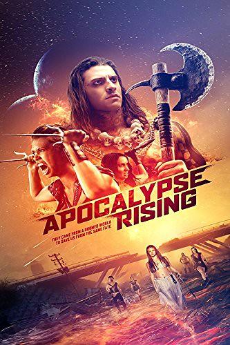 ApocalypseRising