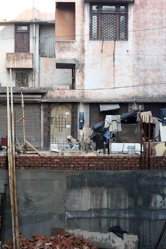 City Walk - Choudhury Deepchand Ruheel Chowk, Shakti Nagar
