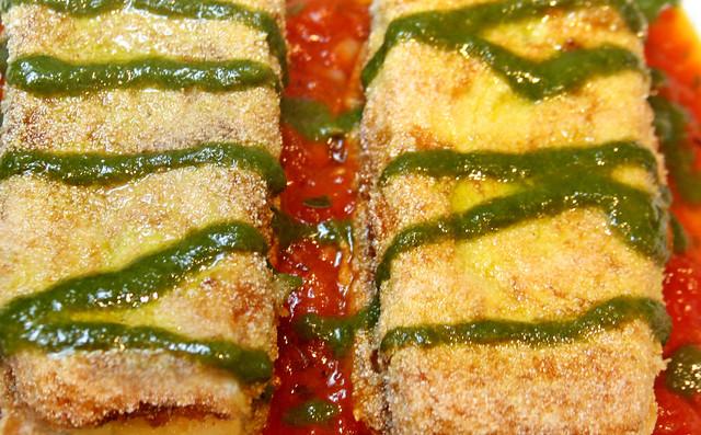 Mozzarella en Carroza (30)