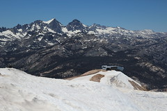 Mammoth Mountain II