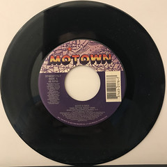 BOYZ II MEN:END OF THE ROAD(RECORD SIDE-A)
