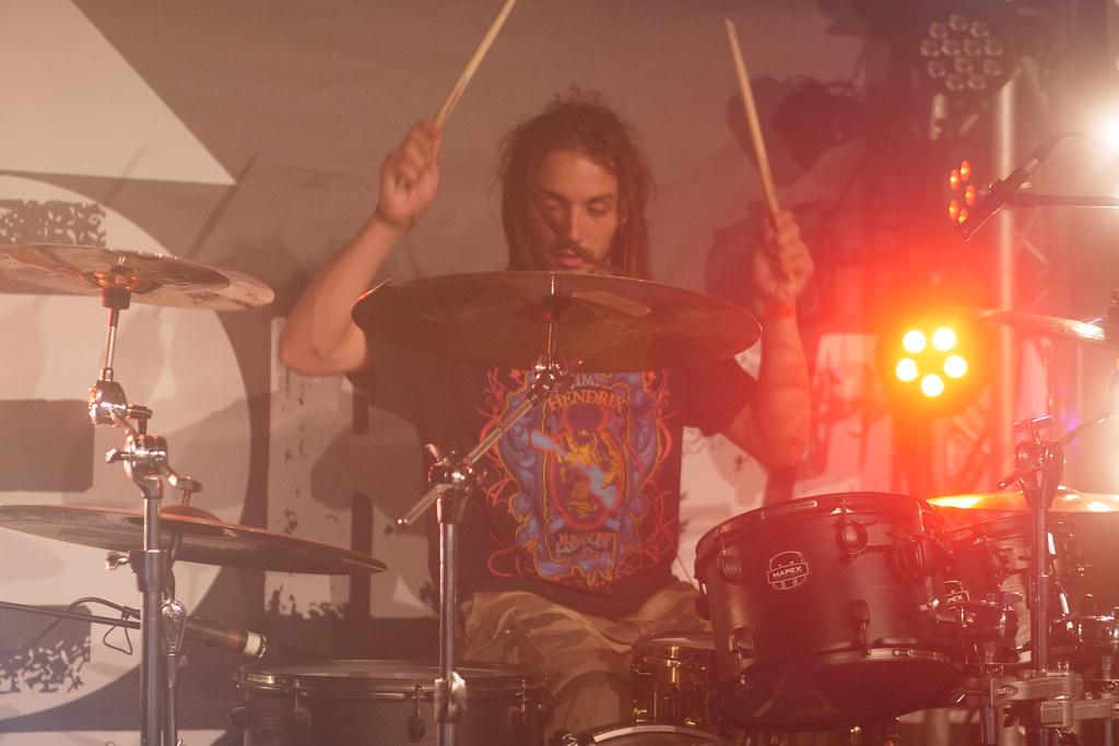 related image - Furious Metal Fest - L'Hélice - Toulon - 2018-05-05- P1233426