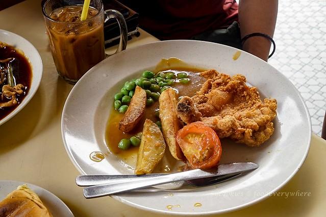 8.Restoran Hua Mui JB