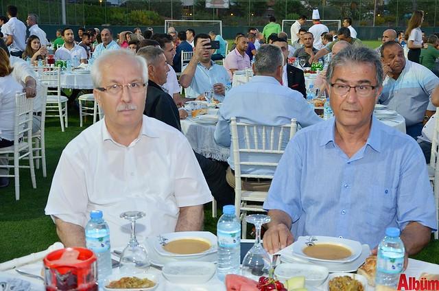 Hasan Başaran, Cengiz Gökçe