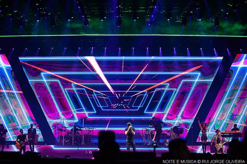 Enrique Iglesias - Altice Arena '18