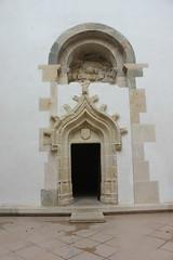 Portal - Photo of Saint-Maurice-de-Satonnay