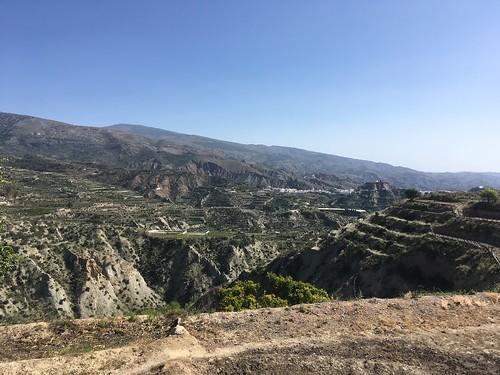 Padules (Almería).