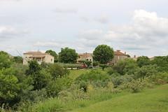 Saint-Jean-de-Ceyrargues - le village - Photo of Saint-Jean-de-Ceyrargues