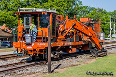 NS 9924701 | Tree & Brush Cutter | NS Memphis District West End