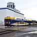 Northstar train 888 by lukibob17