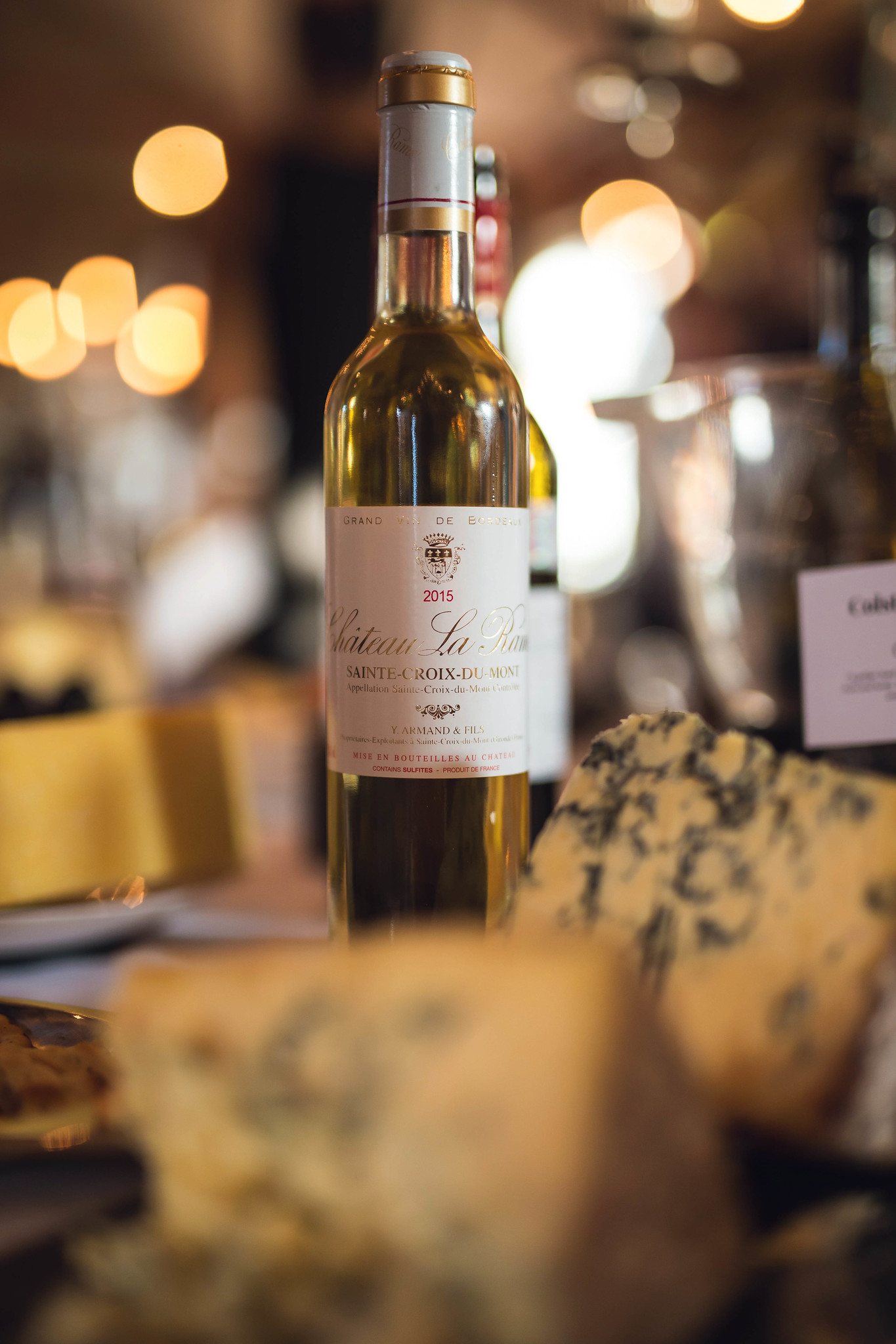 ICA Cheese & Wine Evening