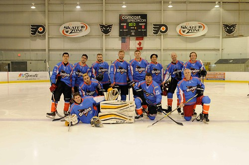 [Atlantic City, June 1-3, 2018] Cool Ranch Bruins
