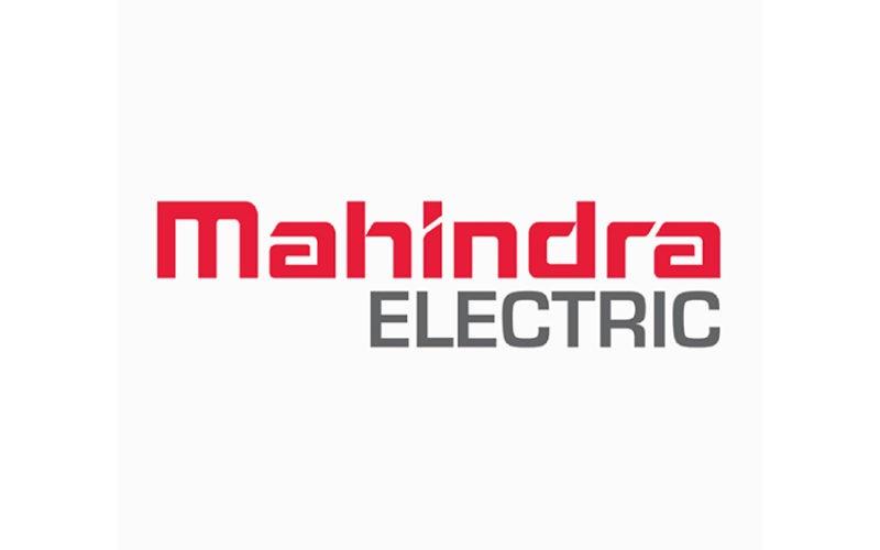 Mahindra Electric Enviroment Day