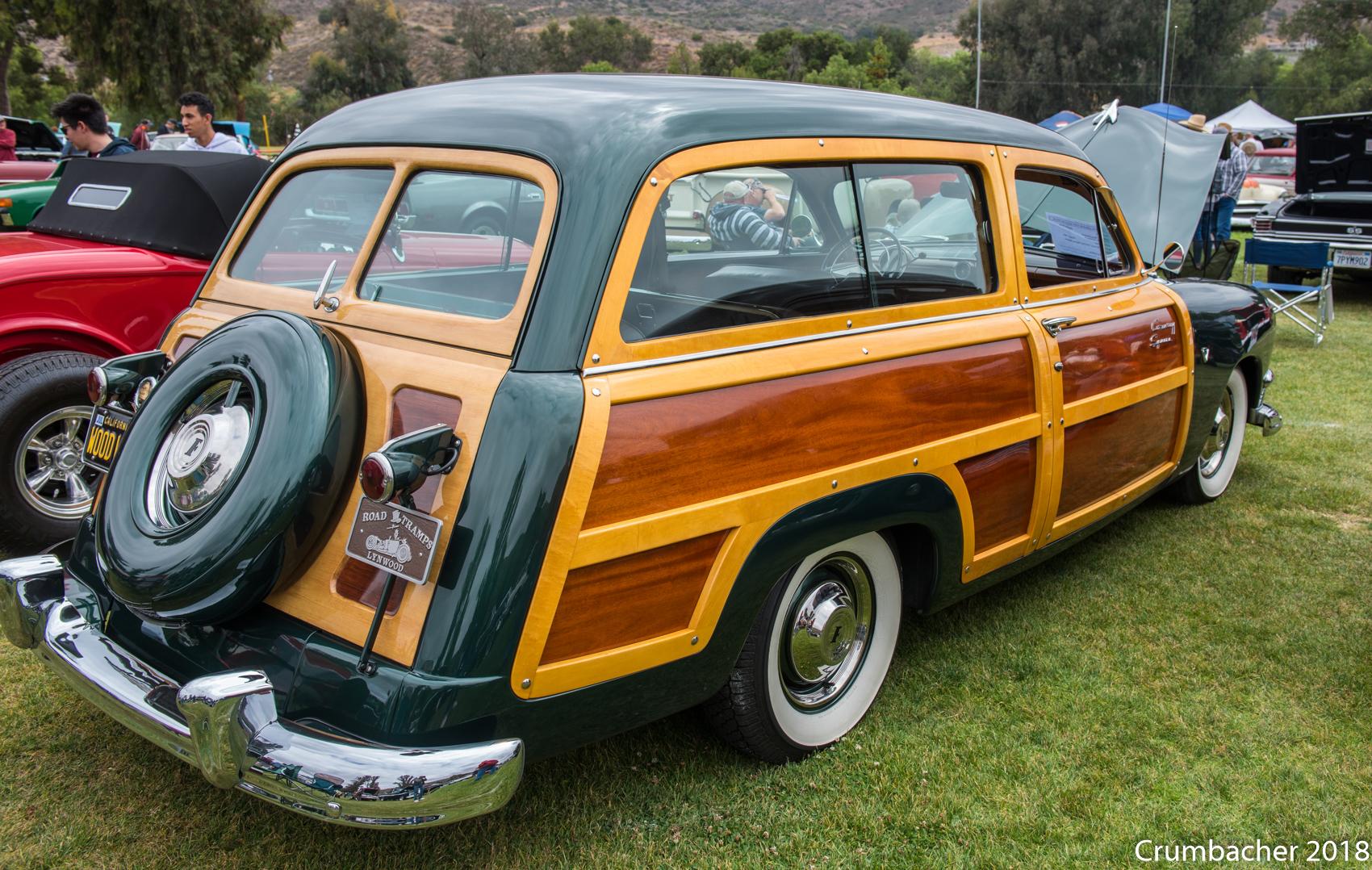 53rd Annual Car Show