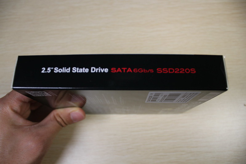 Transcend SSD 240GB (2)