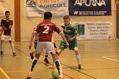 Etoile Lavalloise FC v ESI 05-06 - 24 of 264