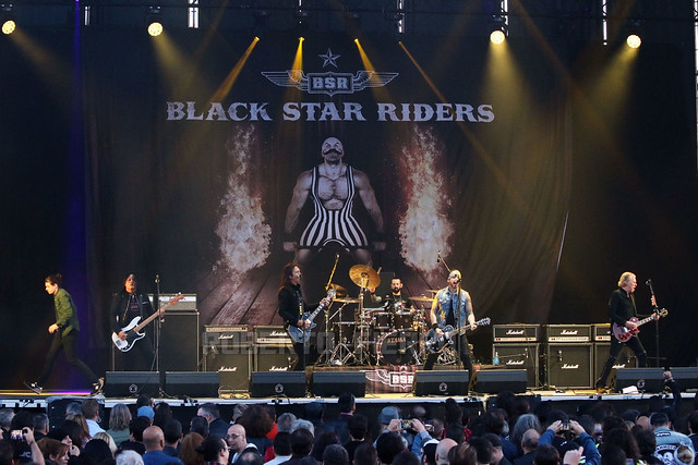 Black Star Riders_02@Garage Sound Fest 2018