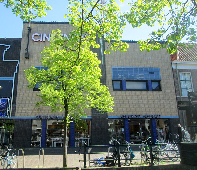 Sneek Cinema 1