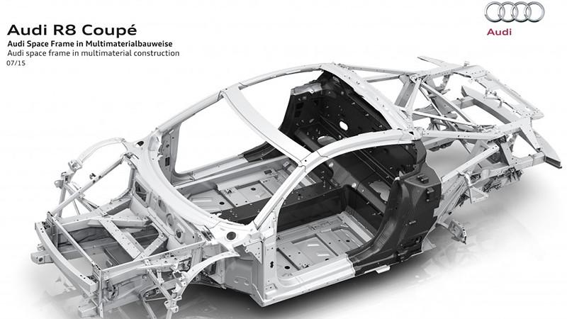 Audi-space-frame