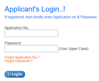 ICAR Admit Card Download