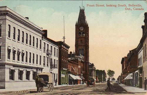 1910s streets horses