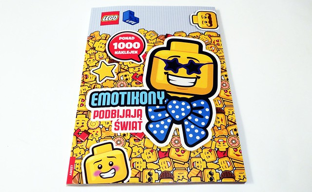 LEGO Iconic. Emotikony podbijają świat.  (1)
