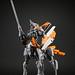 Centaur Knight Mech by LEGO 7