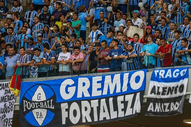Ceara x Gremio 28/05/18 Brasileirao 2018