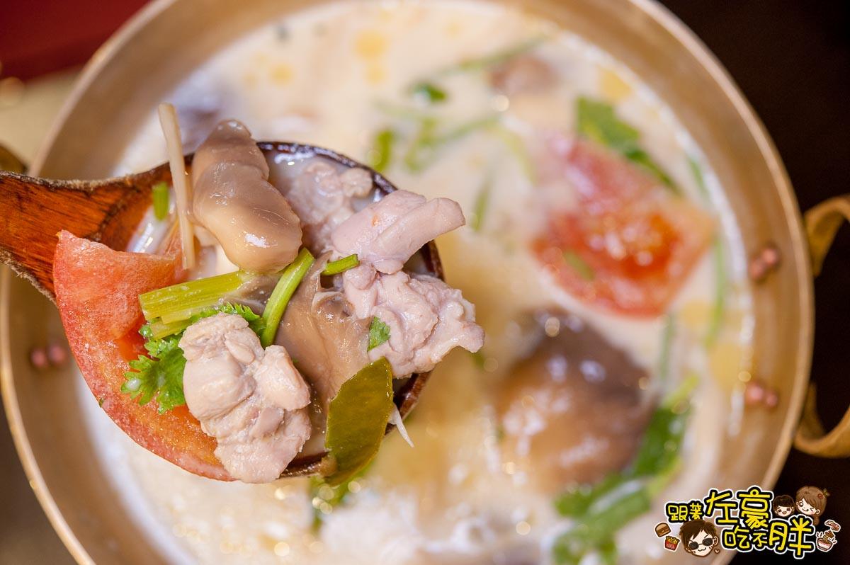 阿杜皇家泰式料理-19