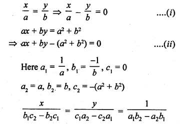 RD Sharma 10 Class Solutions Chapter 3 Pair Of Linear Equations In Two Variables