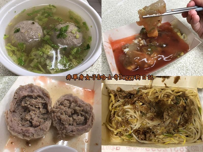 新竹城隍廟美食25王記蚵仔煎