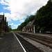 Darley Dale railway Station