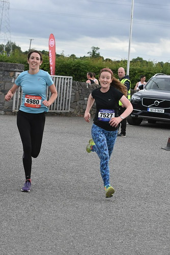 The Arthur's Way 5KM 2018