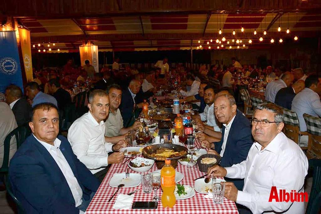 AESOB Göl piknik iftar (4)