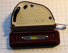 Garrard Stylus Pressure Gauge SPG2 with base 5