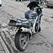 (Motorcycle) - CZ-371-DY 974 - Réunion, France