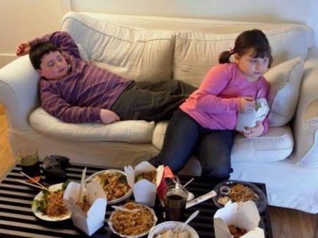 service rotary su obesità giovanile