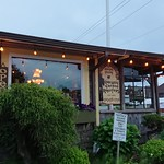Dinner at Cannon Beach