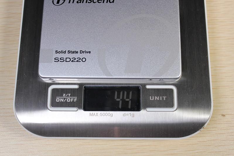 Transcend SSD 240GB (12)