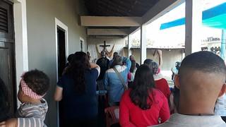11 06 2018 Casa Missão Comunidade Jerusalém