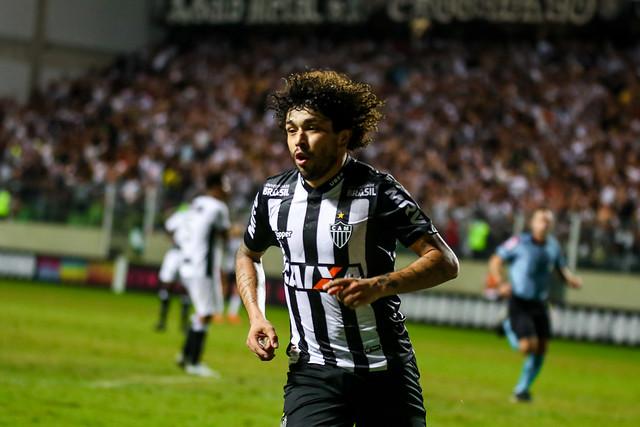 Atlético x Ceará 13.06.2018 - Campeonato Brasileiro 2018
