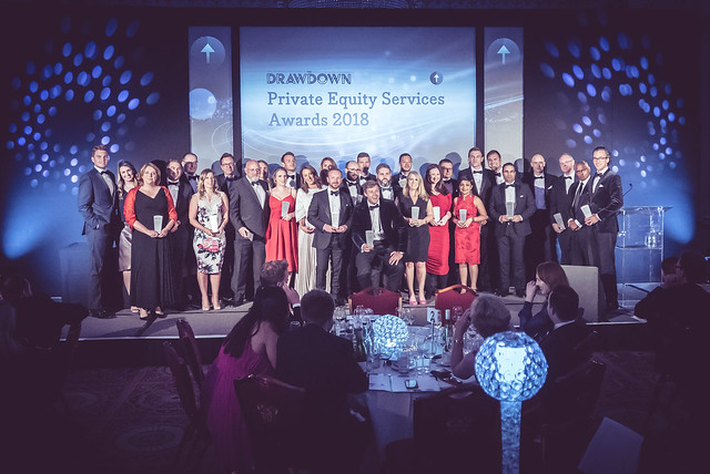 Private Equity Service Providers Awards 2018