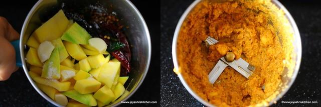 raw mango chutney 3