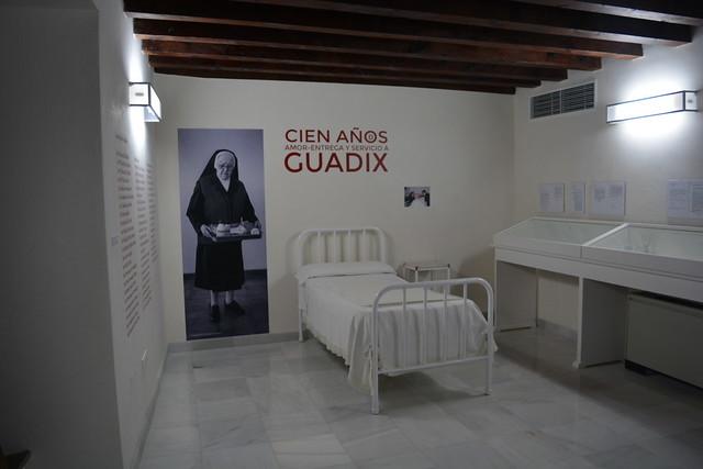 Inauguración Hospital Real de Guadix 9-6-2018