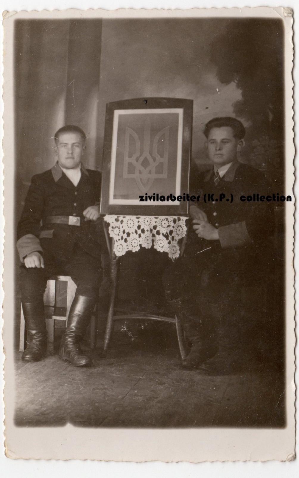 Луцк. 1942
