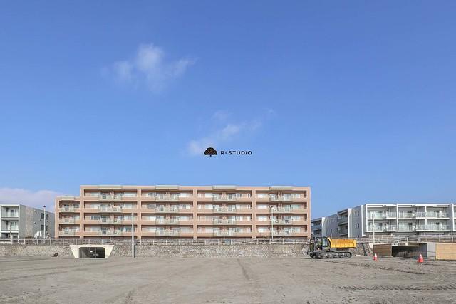 逗子市新宿 京急シティ逗子海岸