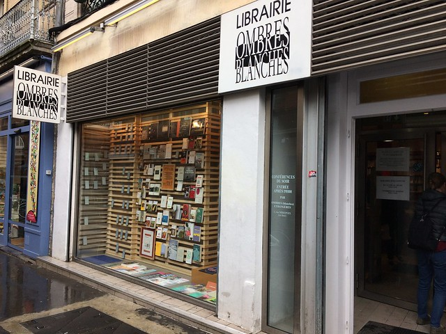 Librairie Ombres Blanches - Toulouse