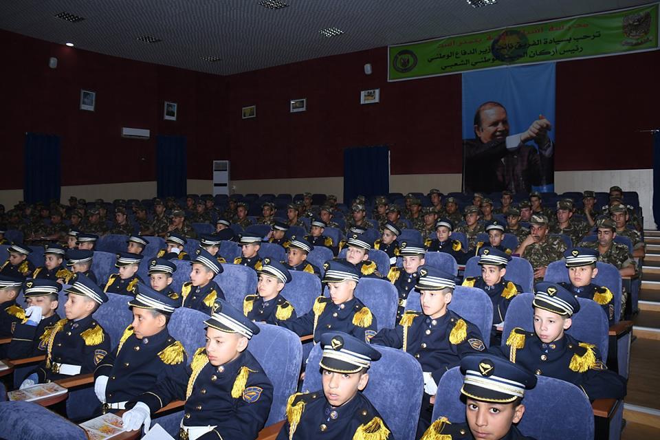 الجزائر : صلاحيات نائب وزير الدفاع الوطني - صفحة 21 42433275381_a75a359216_b